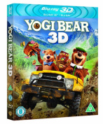 Yogi Bear [Region B] [Blu-ray]