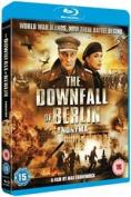 Anonyma - The Downfall of Berlin [Region B] [Blu-ray]
