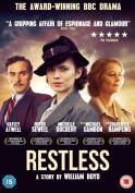 Restless [Region 2]