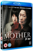 Mother [Region B] [Blu-ray]