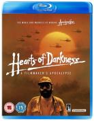 Hearts of Darkness [Region B] [Blu-ray]