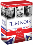 Great British Movies [Region 2]