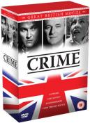Great British Movies: Crime [Region 2]