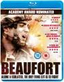 Beaufort [Region B] [Blu-ray]