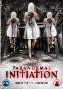 Paranormal Initiation [Region 2]