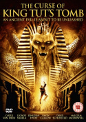 Curse of King Tut's Tomb [Region 2]