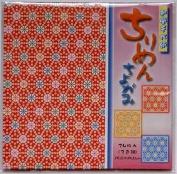 Japanese style Chiyogami