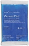 Versa-Pac Reuseable Hot and Cold Therapt Gel Pack - Small