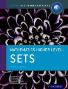IB Mathematics Higher Level Option Sets, Relations and Groups