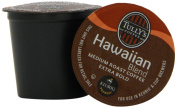 Tully's Coffee Hawaiian Blend K-Cups, 24 Count