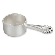 Silver-plated Coffee Scoop