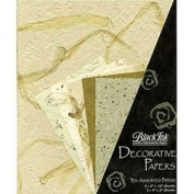 BANANA LEAF Paper Pack