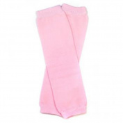 juDanzy Light Pink Baby Girls and Toddler Leg Warmers