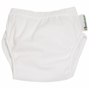 Best Bottom Training Pants, Coconut, Large