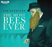 The Most Bees Ever [Digipak]