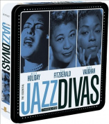 Essential Jazz Divas