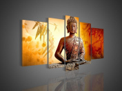 Wall art Home Decoration Buddha Oil Painting