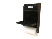 JR WORK STATION BLACK Aluminium Cabinet Shop Garage Enclosed Race Car NHRA Trailer Accessory