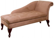 TMS Storage Chaise, Tan