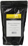 Elmwood Inn Fine Teas, Black Dragon Oolong Tea, 470ml Pouch