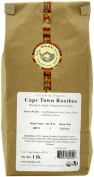 The Tao of Tea Cape Town Rooibos, Certified Organic Blended African Red Herb, 0.5kg