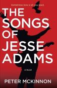 The Songs of Jesse Adams