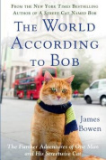 The World According to Bob [Large Print]