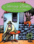 Coloring Books for Grown Folks