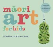 Maori Art for Kids