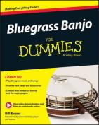 Bluegrass Banjo for Dummies