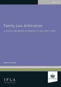 Family Law Arbitration