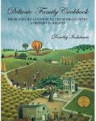 Delicato Family Cookbook