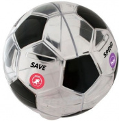Money Savvy Soccer Ball