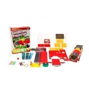 Kaleidoscope Projector Construction Kit