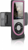 Digital Lifestyle Outfitters Action Jacket for iPod nano 4G