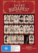 The Grand Budapest Hotel [Region 4]
