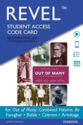 Revel for Out of Many - Access Card