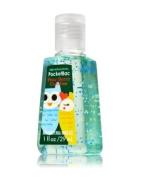 Bath & Body Works Anti-bacterial Pocketbac Sanitising Hand Gel - Pear Berry Cuddles 30ml