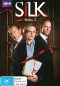 Silk: Series 3 [Region 4]