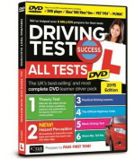 Driving Test Success All Tests [Region 2]