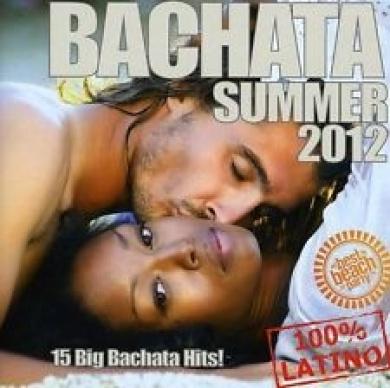 Bachata Summer 2012