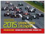 Autocourse Grand Prix Calendar