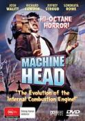 Machine Head (Region 4)