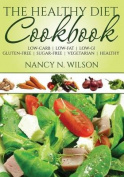 The Healthy Diet Cookbook