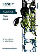 Mosaics for Flute (Grades 6-8)