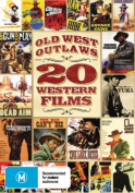Old West Outlaws [Region 4]