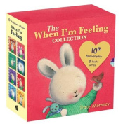 Feelings 10th Aniversary Collection Slipcase
