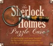 Sherlock Holmes Puzzle Case