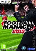 Football Manager 2015 [Region 2]