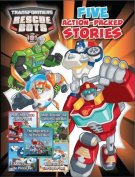 Transformers Rescue Bots Storybook Treasury